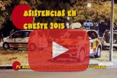 Video cheste 2015