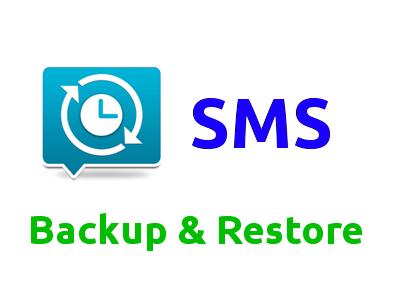 Cara Backup dan Restore SMS Pada Perangkat Android