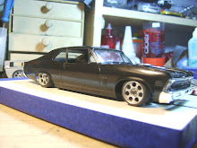 Coupe Chevy Serie 2