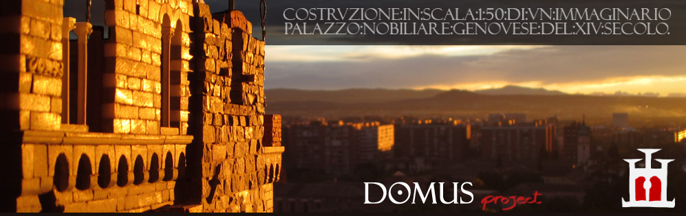 DOMUS project