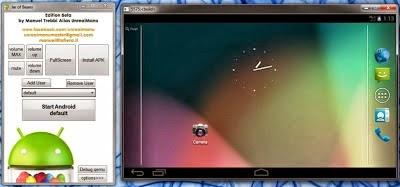 Android Emulator Untuk PC Terbaik dan Paling Populer