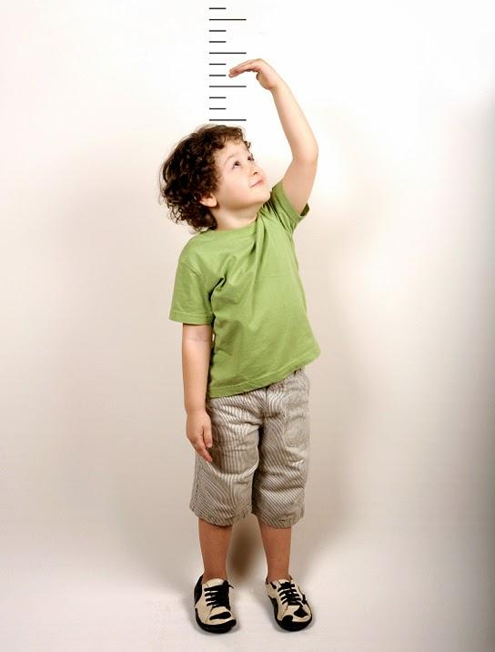 cara membuat anak anda jangkung dan tinggi