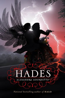 Hades Giveaway of Hades by Alexandra Adornetto *CLOSED*
