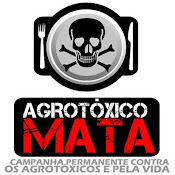 Campanha Nacional Contra os Agrotxicos e Pela Vida