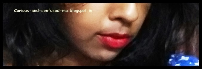 L'Oreal Pure Rouge review, L'Oreal Pure Rouge swatch, Loreal red coolection, Loreal Freida Pinto Red, Red lipstick for Dusky skin, Best Red lipstick India, Red lipstick under 1000, Loreal Red lipstick , Best Loreal lipstick
