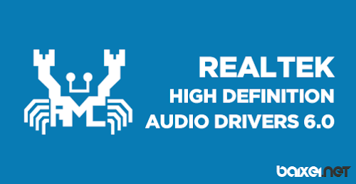 Realtek High Definition Audio Drivers 6.0.1.7796
