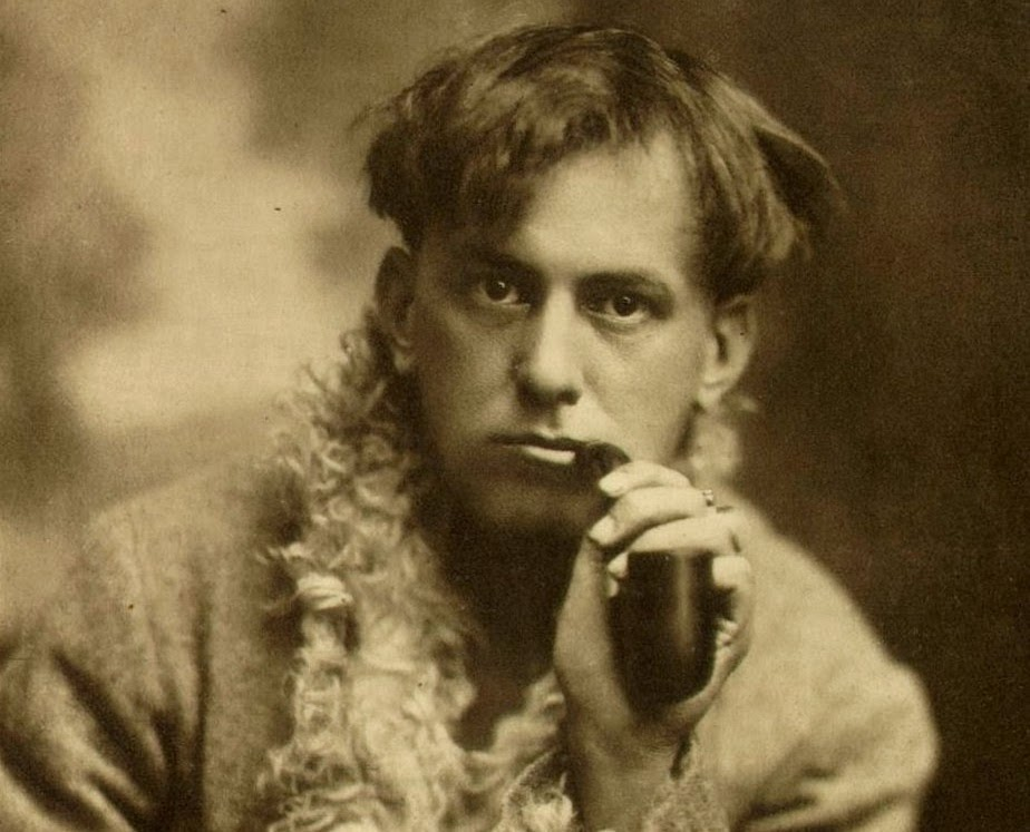 Aleister Crowley The most Wicked Man Alive