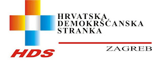 HRVATSKA DEMOKRANSKA STRANKA