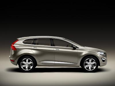 Harga Mobil Volvo XC60 Terbaru dan Spesifikasi