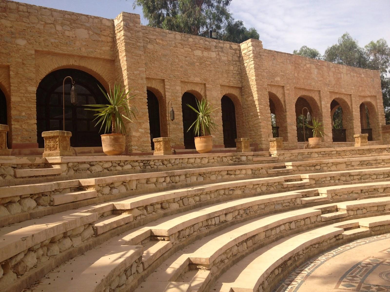 Médina d'Agadir - Médina Polizzi