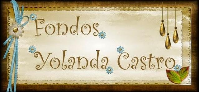 FONDOS YOLANDA CASTRO