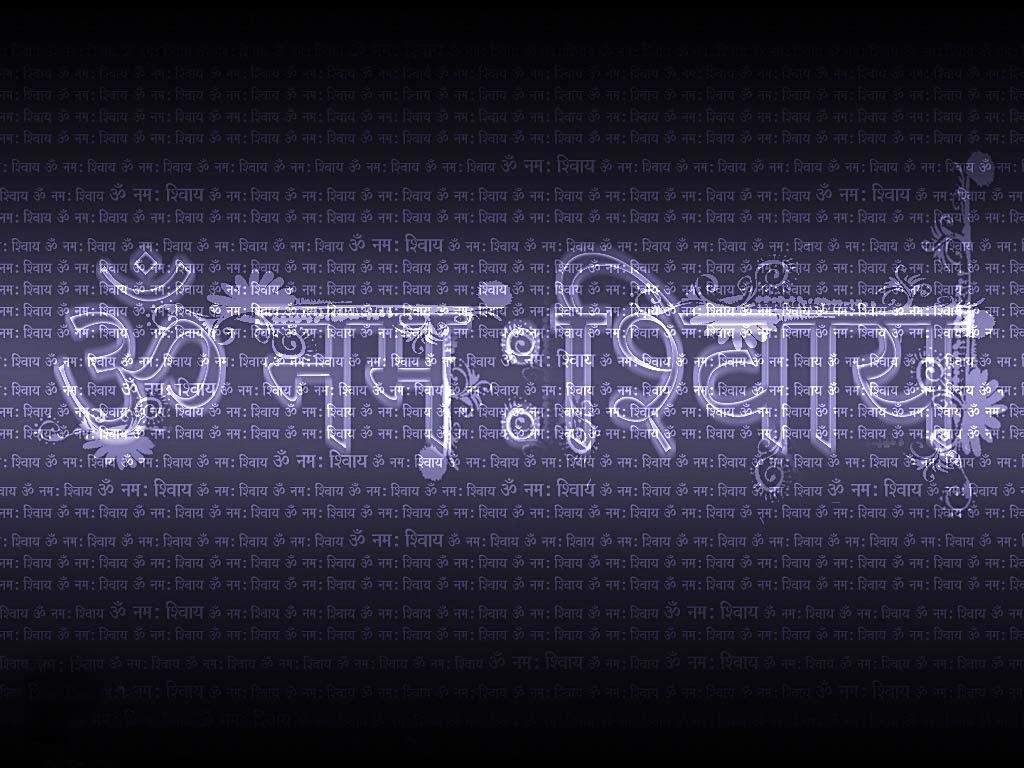 Om Hindu Symbols Images Wallpapers Wallpaper1download