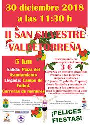 II San Silvestre Valdetorreña