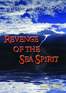 Revenge of the Sea Spirit