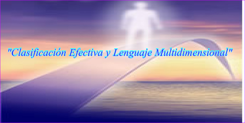Comunicación Efectiva y Lenguaje Multidimensional