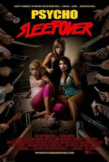 Psycho Sleepover 2008
