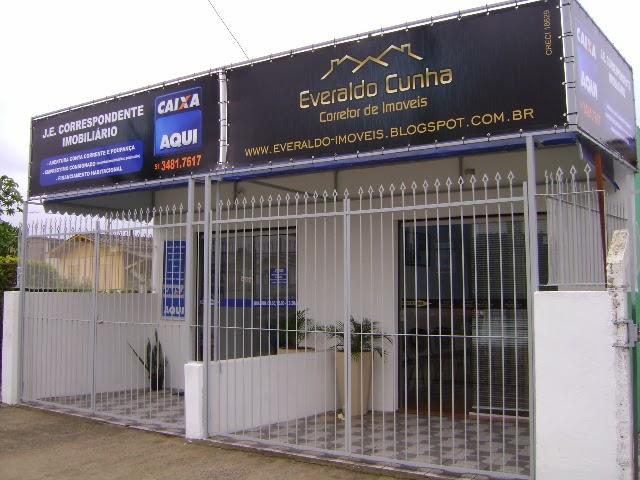 EVERALDO CUNHA  - Corretor de Imóveis