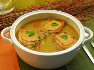 Provenza gastronom a francesa la aut ntica bullabesa for Comida francesa tipica