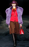 Catwalk look of the week