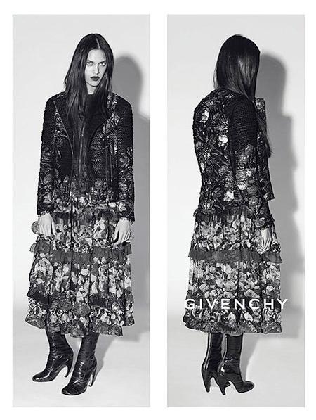 Dalianah Arekion para Givenchy