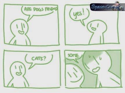 funny cats comics humor