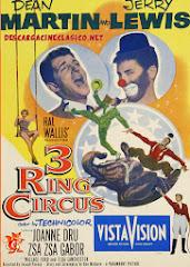 El Rey del circo (1954) Descargar y ver Online Gratis