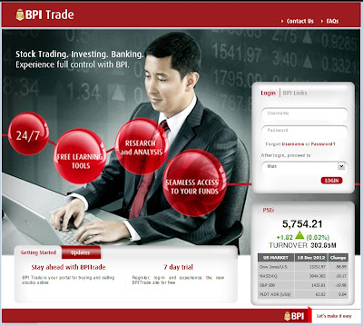 K test online brokerage