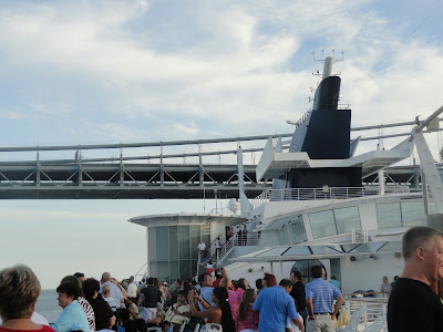 My Wonderful Cruise Adventures on the Celebrity Summit
