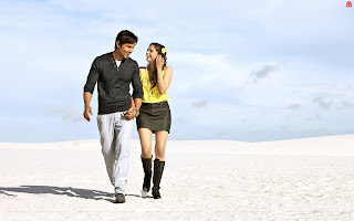 Hot Aditi Rao Hydari, Randeep Hooda Wallpaper