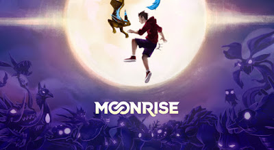 ранний доступ Moonrise