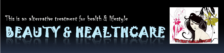 Beauty and Healthcare