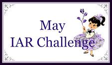 May IAR Challenge 08/06