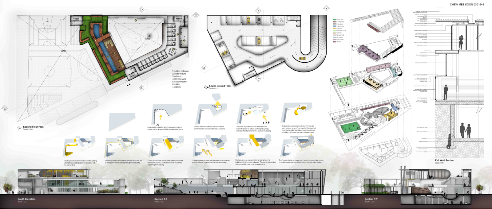 Charming Produce Drawings (both 2D And 3D), Modelling, Verbal Presentation And A Design  Report To Communicate And Visualize Architectural Design And Ideas