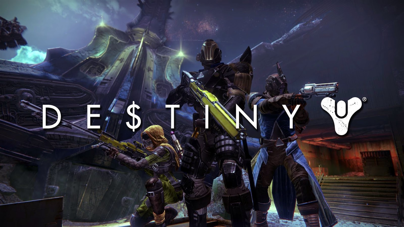 Destiny Crosses $500 Million On Day One