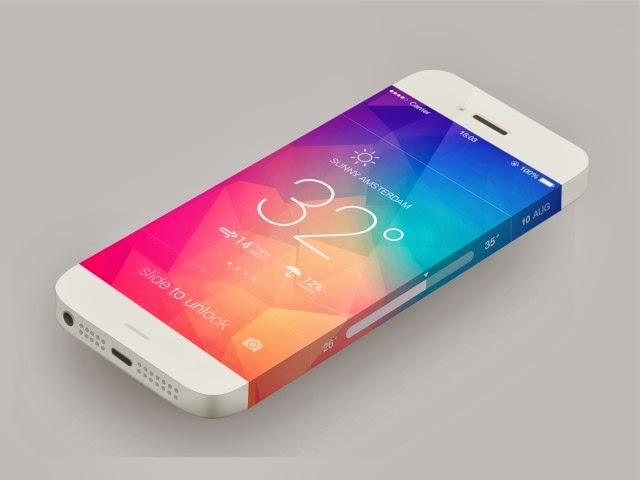 Iphone 6 release date 2014