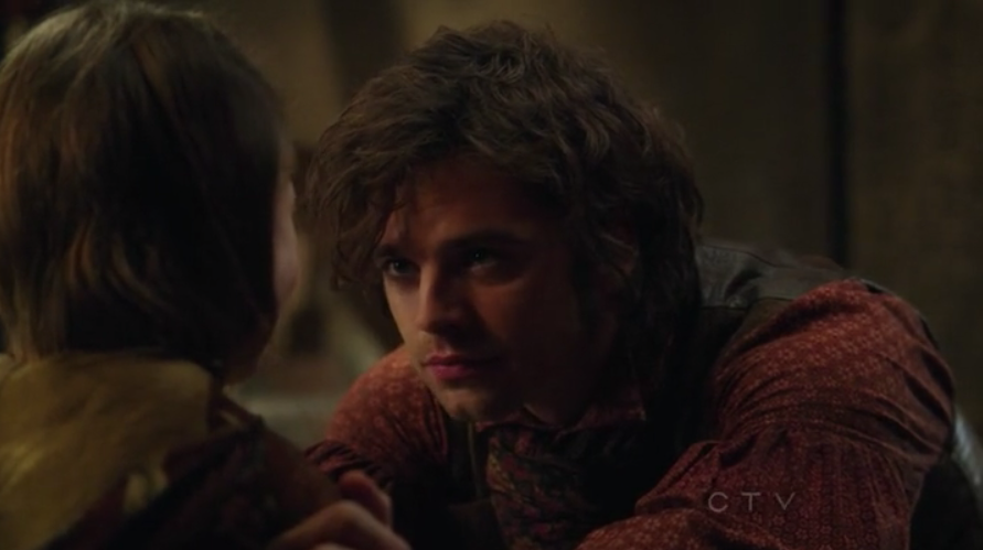 The Angst Report.: Once Upon A Time: Sebastian Stan as ...