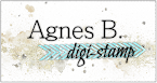 Korzystam z digi-stempli AgnesB