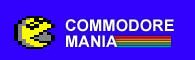 Commodore Manía
