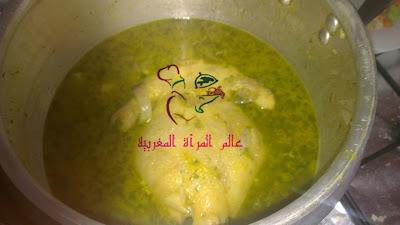 6607 609266742435538 516257540 n بالـــصــــور : طريقة عمل دجاج محمر بمذاق دجاج الأعراس