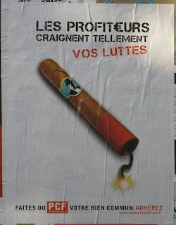 2012 approche : C'est Fillon qui annonce les mauvaises nouvelles ! dans Austerite profiteurs