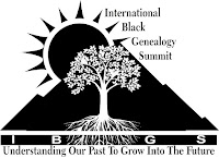 IBGS Logo