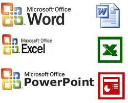 Microsoft office 2007 uses new file format powerpoint repair here is the list of new file extension for ms word excel powerpoint 2007 toneelgroepblik Image collections