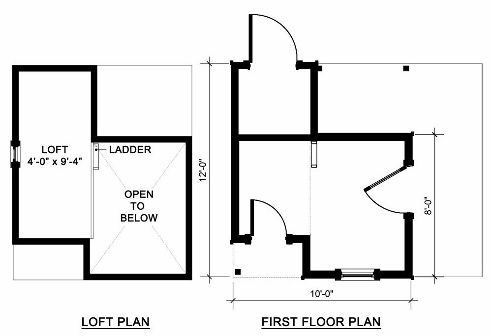 playhouse plans blog