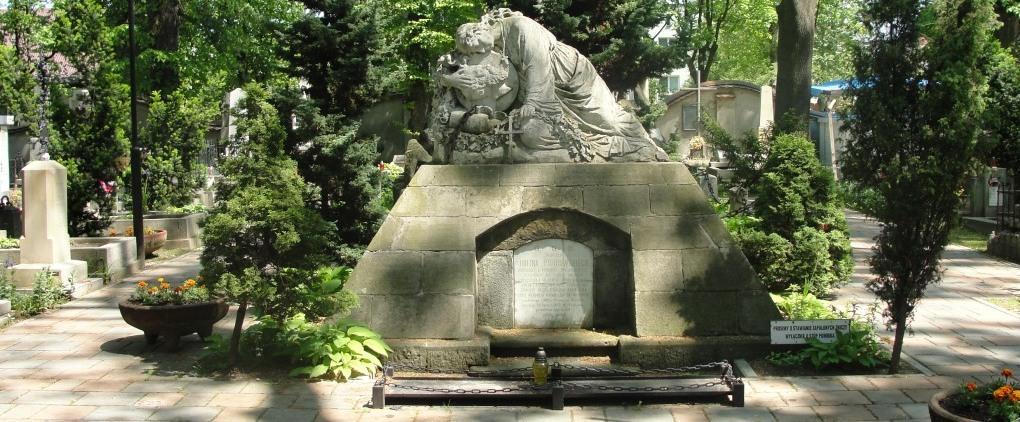 Oficjalna strona Komitetu Opieki nad Starym Cmentarzem w Tarnowie