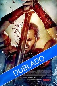 Poster do Filme 300: A Ascensão do Império