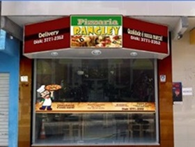 PIZZARIA RANGLEY