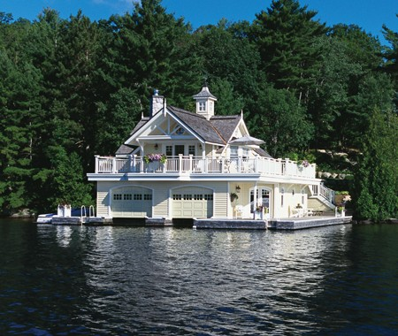 ... Boat House Lift Designs. on the best designed rowing boat houses