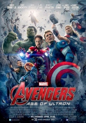 Download Avengers: Age of Ultron HDTS Subtitle Indonesia