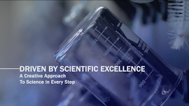 Amway R&D : Using Science to Help People to live better lives