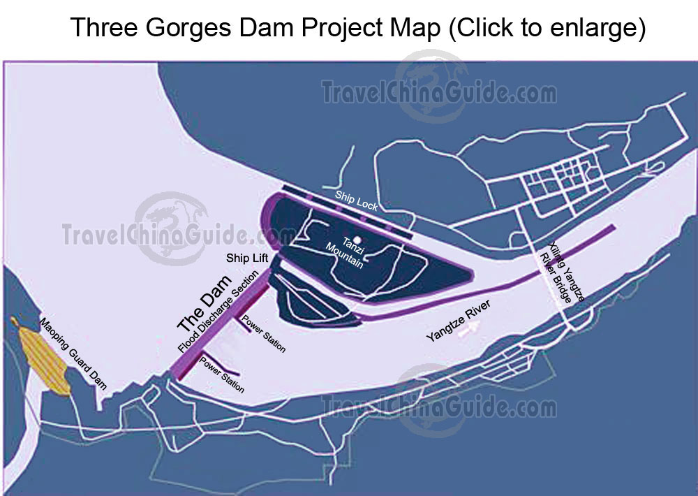 yangtze river dam More than 50,000 dams have been built in the yangtze basin since 1950, and  more are planned dams divert and disrupt the natural flows of the river, which.